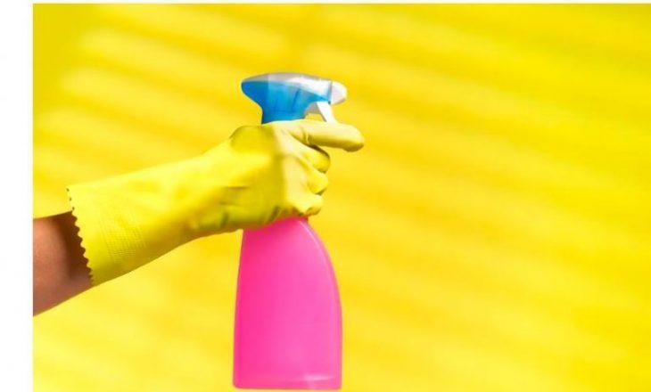 Ky artikull i përgjigjet çdo pyetje që keni në lidhje me pastrimin e shtëpisë