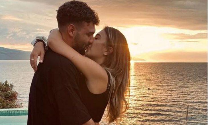 Në një video plot emocion, Ledri konfirmon lajmin se po bëhet baba për herë të parë