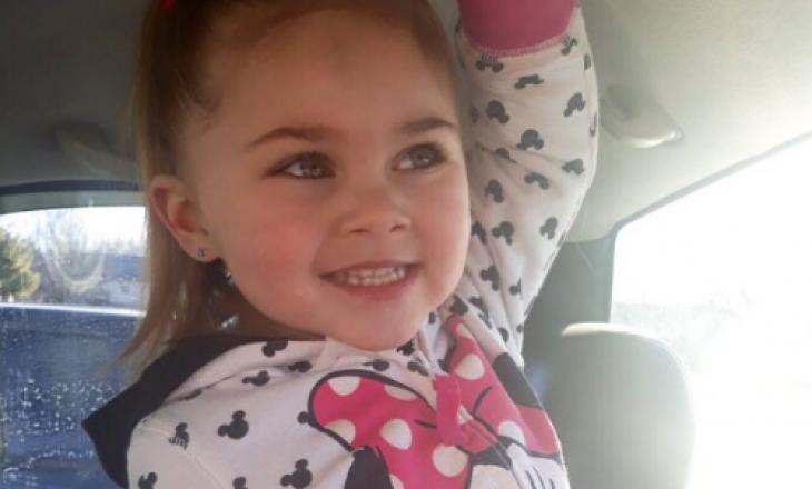 Gjindet trupi i vdekur i vajzës 3 vjeçare, arrestohet babai i saj