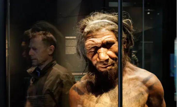 Gjeni neandertal që i bën njerëzit më të ndjeshëm ndaj dhimbjes