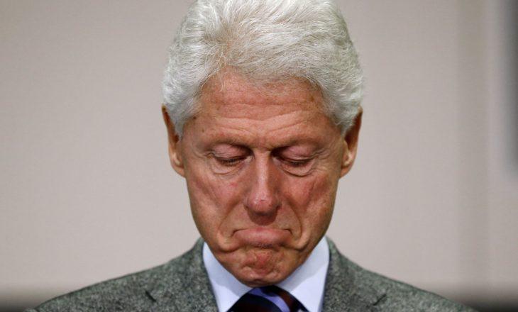 """Bill Clinton u flet boshnjakëve në Srebrenicë: """"E tmerrshmja ndodh kur i kthejmë shpinën humanitetit"""""""