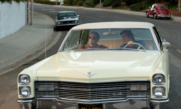 Veturat në filmin 'Once Upon a Time in Hollywood' dalin në ankand