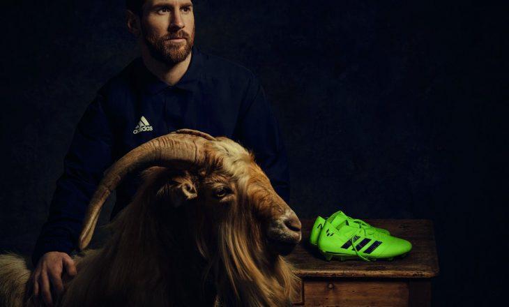 Këto klube i ka mposhtur më së shumti Messi