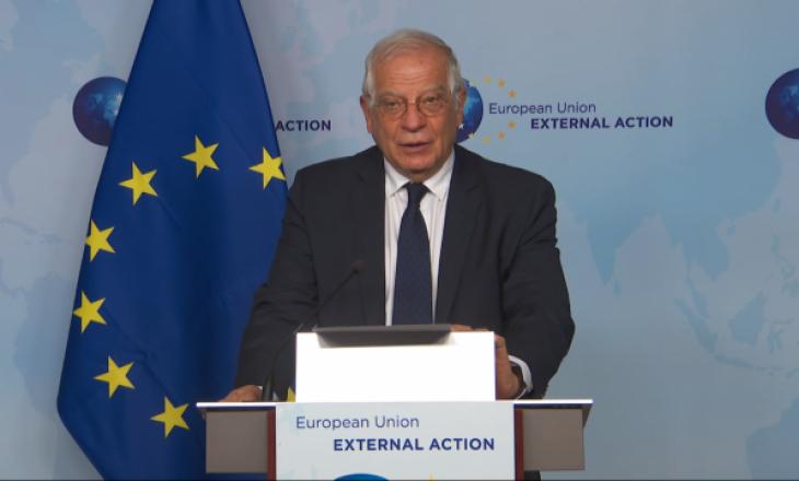 Josep Borrell: Nga palët negociuese pres diskutime konstruktive