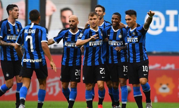 Inter mendon ta blej kilianin