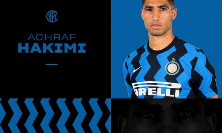 Kush është transferi i ri i Interit, Achraf Hakimi?