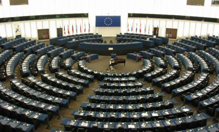Në Parlamentin Evropian, vidhen kompjuterët e deputetëve