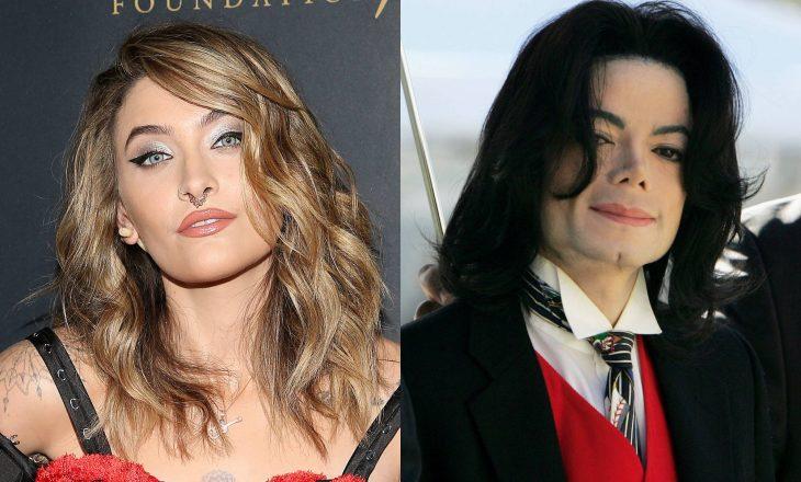 Vajza e Michael Jackson flet për akuzat ndaj tij si abuzues i fëmijëve