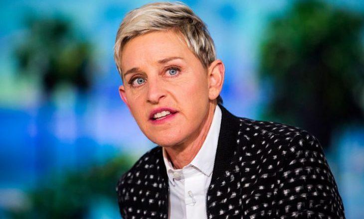 Investigimi në show-in televisiv Ellen DeGeneres mund të bëhet shkas për përmbylljen e karrierës së Ellen