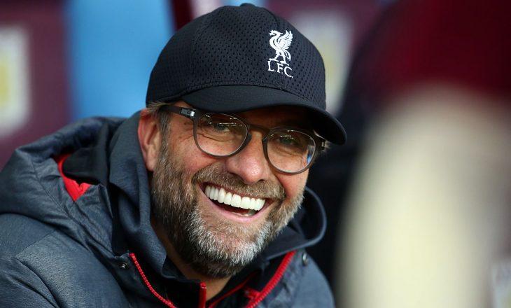"""Kloop: Liverpool do ta """"sulmojë"""" në vend se ta mbrojë titullin e Premier League!"""