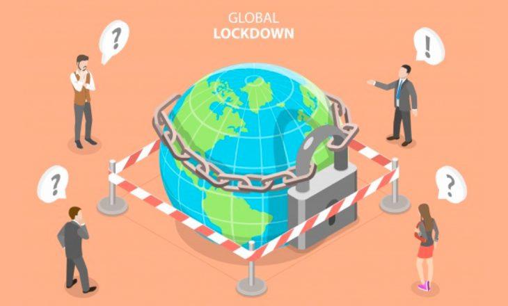 Këshilla nga vende të botës për mbijetesë gjatë bllokimit të dytë