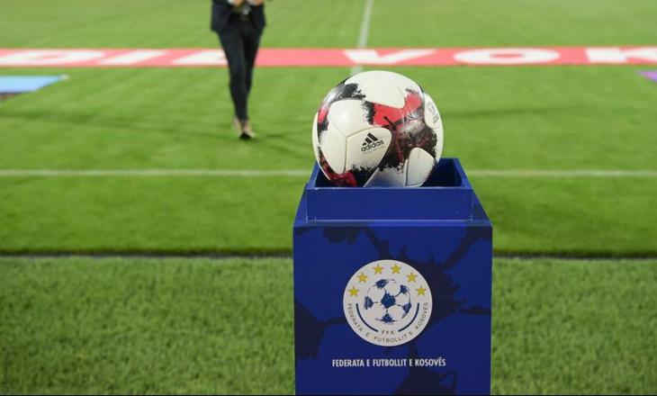 KF Prishtina rëndohet me dënime nga FFK pas ndeshjes me Gjilanin
