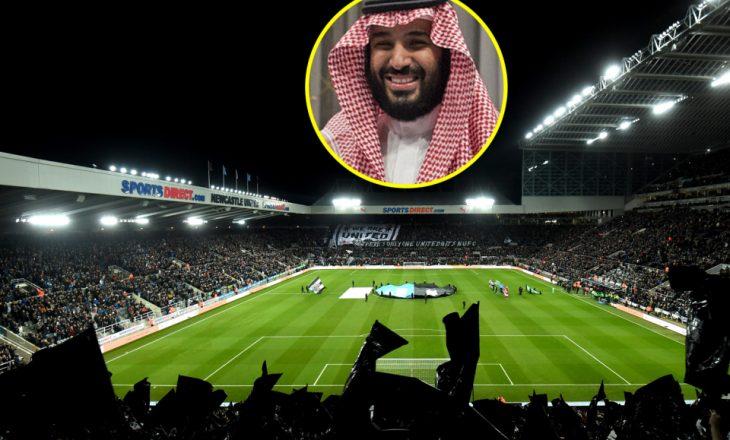 Dështon projekti i investitorëve Arab për ta blerë Newcastle United