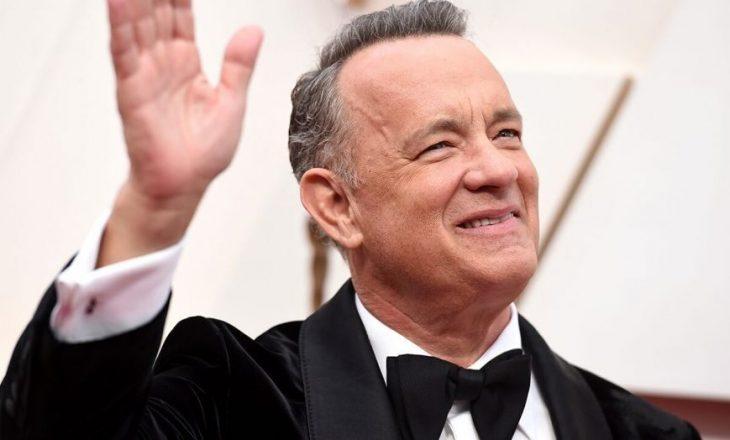 Tom Hanks i kthehet edhe një herë punës tij të vjetër