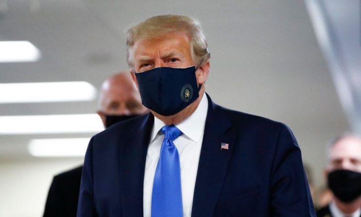 COVID-19: Trump anulon një pjesë të kongresit parazgjedhor të partisë
