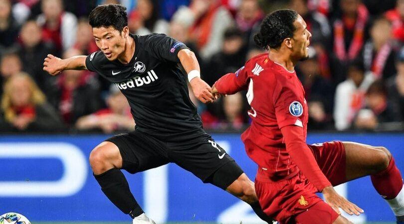 Liverpool e gjen zëvendësimin për Van Dijk