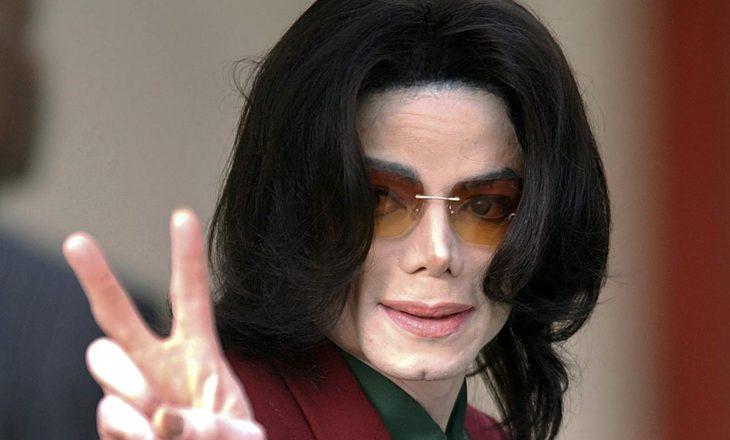 Ditari sekret i Michael Jackson nxjerr në pah sjelljen jostabile dhe fantazi të errëta