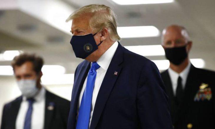 Trump tani e merr seriozisht coronavirusin