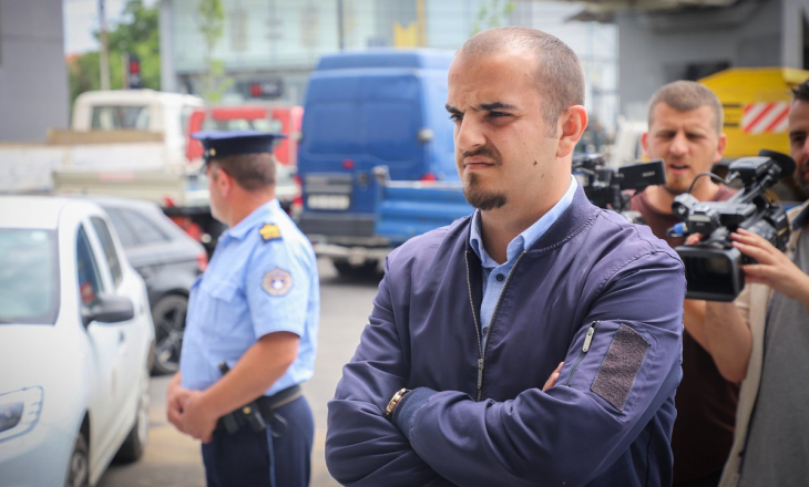 Tahiri thotë se komuna e Prishtinës nuk e ka prioritet inspektimin e masave