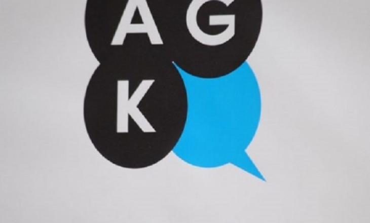 AGK e dënon gjuhën e përdorur nga Gani Koci në drejtim të gazetares Jeta Xharra
