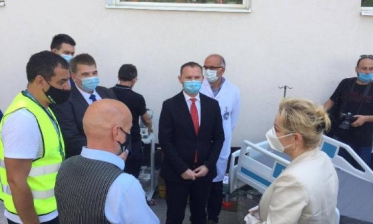 Kosova s'është e përgatitur nëse përhapet virusi më shumë, thotë Apostolova