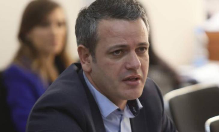 Arben Gashi: Task – Forca që dhjetë vite nuk ka dhënë rezultat