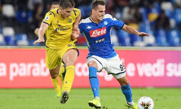 Kumbulla shumë i shtrenjtë për Lazion