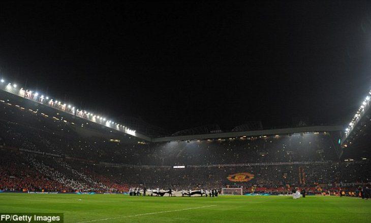 Anglia po kthen tifozët nëpër stadiume