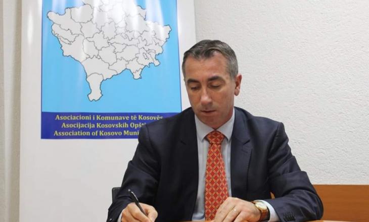 Me keqësimin e situatës në Kosovë, Asociacioni i Komunave kërkon rishqyrtimin e masave anti-Covid