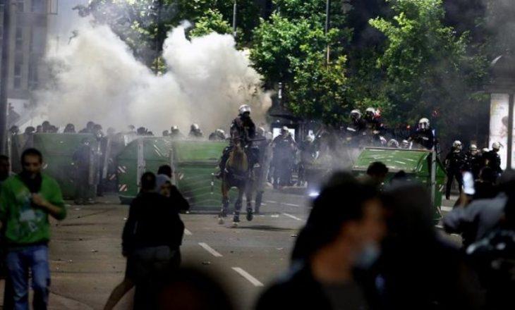 Mediat në Serbi: 50 malazezë hyjnë nga Kosova në Serbi për të bërë trazira