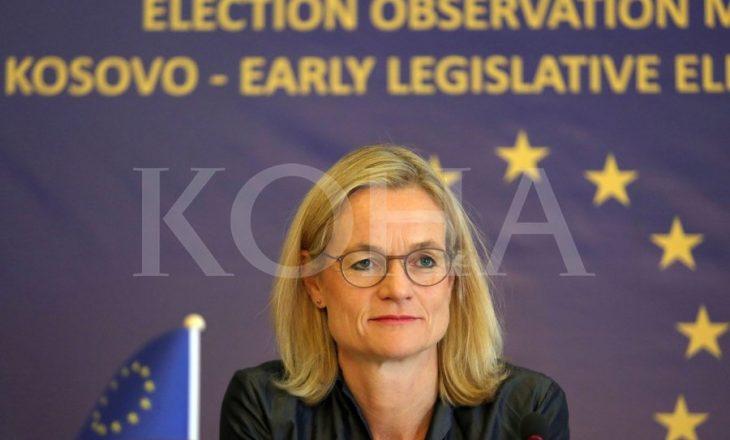Von Cramon shpreson për një marrëveshje Kosovë-Serbi në vjeshtë