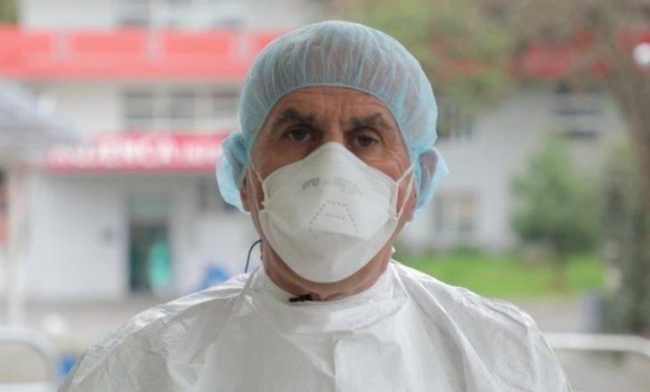 Pëllumb Pipero: Këshillon operatorët turistikë të pyesin pushuesit për shenja klinike të COVID-19