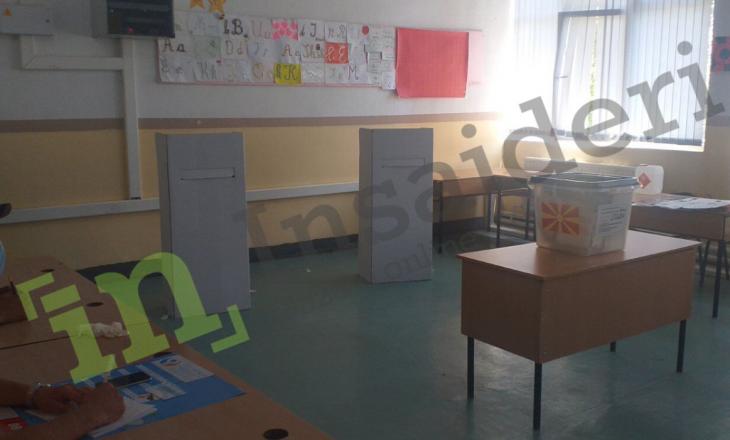 Mbyllen vendvotimet në Maqedoninë Veriore, dalja në votime 50.86%