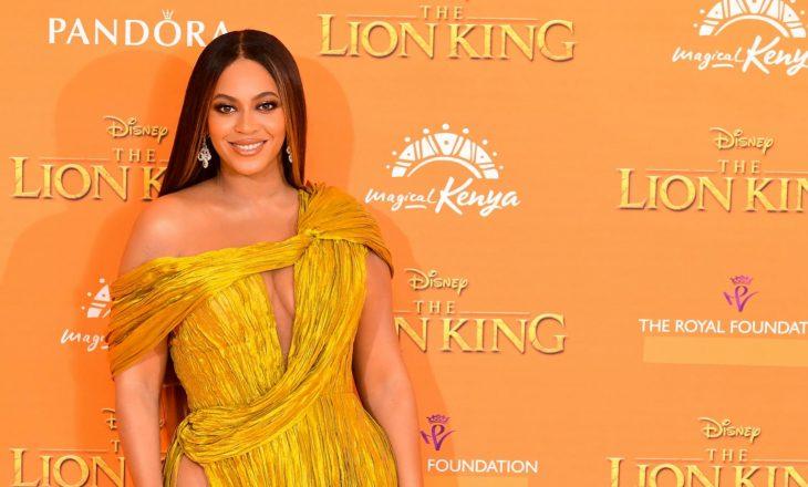Beyonce jep donacion për bizneset afro-amerikane të dëmtuara nga Covid-19