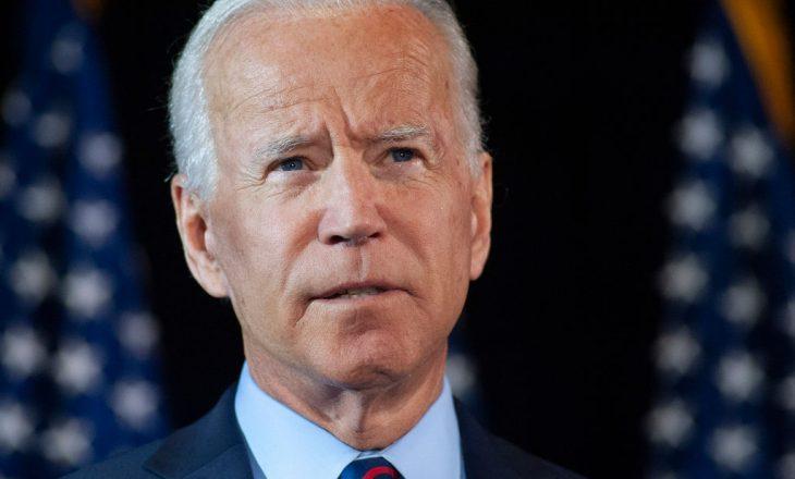 Biden thotë se do të u kërkoj amerikanëve të vendosin maskën për 100 ditë