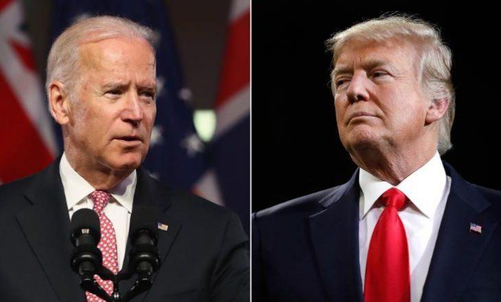 Joe Biden akuzon Trump për dështimet me Covid 19
