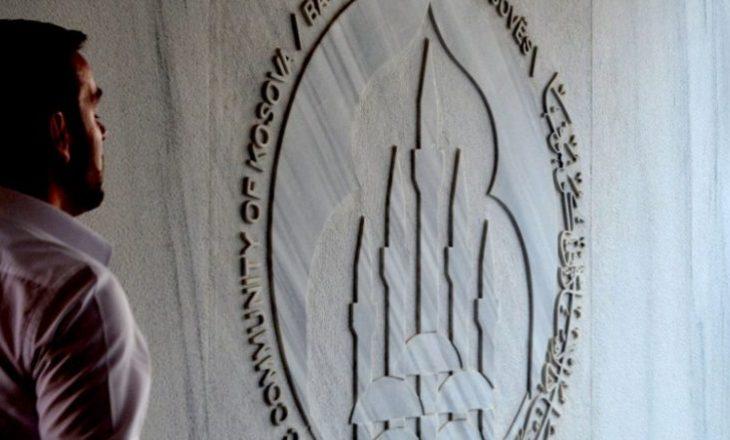 BIK merr vendim për faljen e Kurban Bajramit
