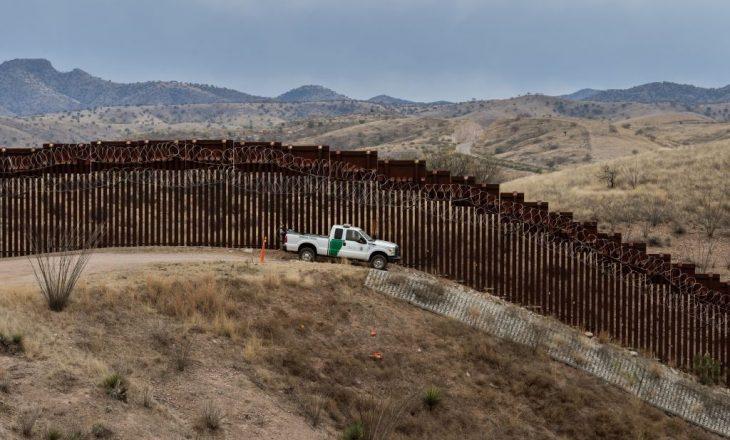 Coronavirusi në kampin e refugjatëve kufitar në Meksikë ngjall alarm