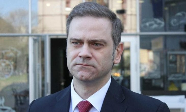 Borko Stefanoviq: Në Bruksel s'ka bisedime teknike – po diskutohet marrëveshja final
