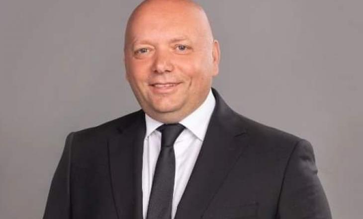 """Zëvendësministri Brestovci: """"Diasporë"""" do të thotë """"farë e humbur"""", mos e përdorni këtë term"""