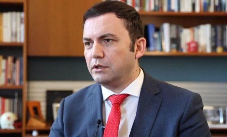 Zëdhënësi i BDI-së: E arritëm qëllimin për të kërkuar kryeministër shqiptar