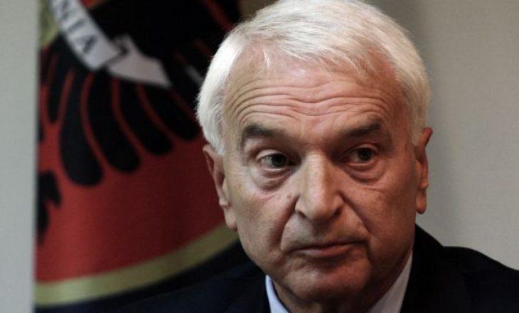 Bukoshi për aktakuzat nga Specialja: Udhëheqësit e UÇK-së nuk mund të bëhen sot ushqim për politikat e ditës në Kosovë