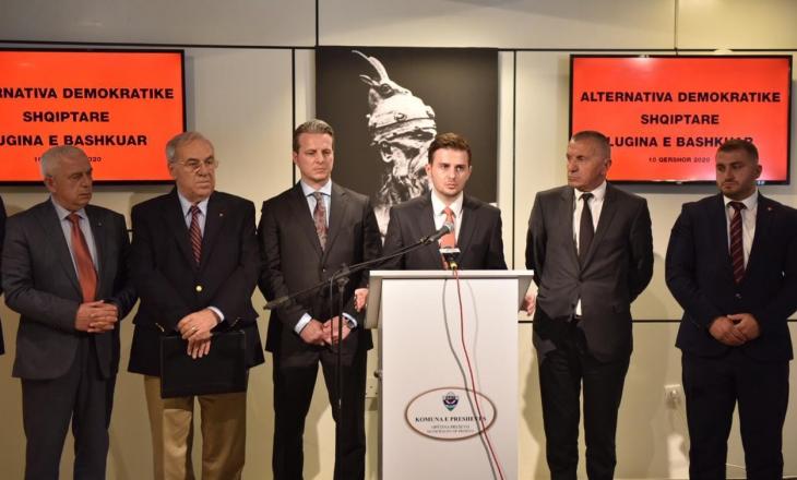 Cakaj: Bujanoci do të qeveriset nga shqiptarët dhe nuk do të varet nga askush tjetër