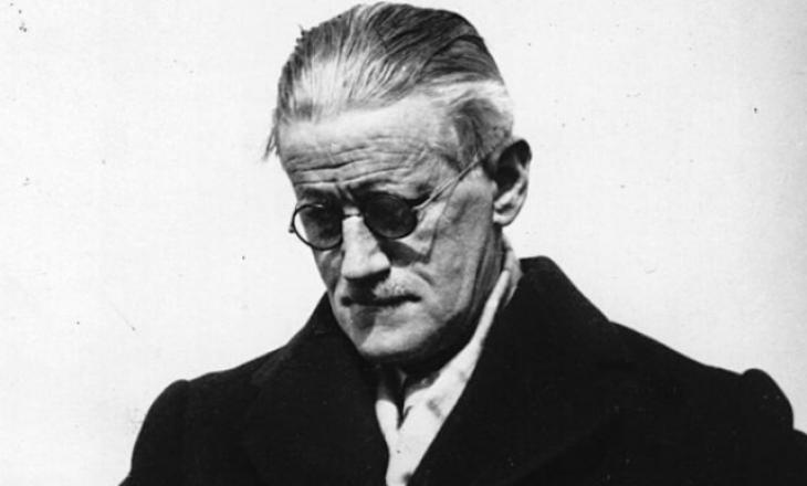 Poezi nga James Joyce
