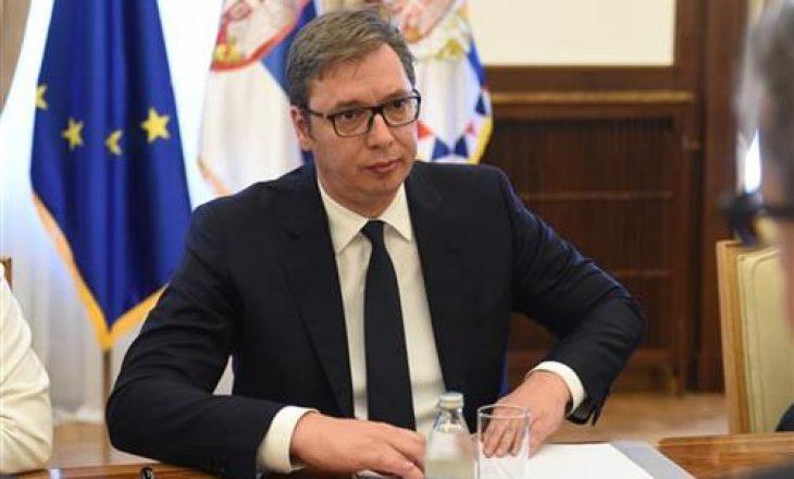 Vuçiq: S'heq dorë nga Serbia fitimtare