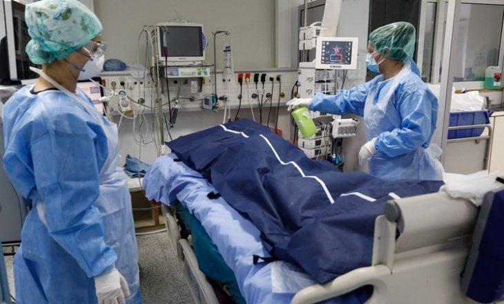 Zbulimet e patologes gjatë autopsive te pacientët me Covid-19 janë shqetësuese