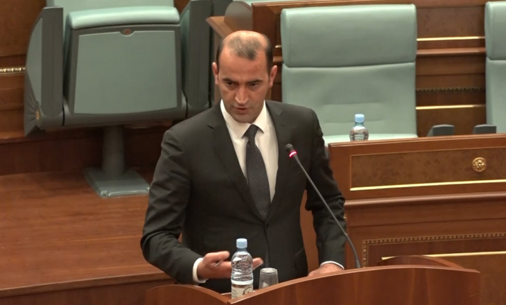 Haradinaj i thotë Hotit që heqja e vizave duhet të jetë kusht për bisedime në Bruksel