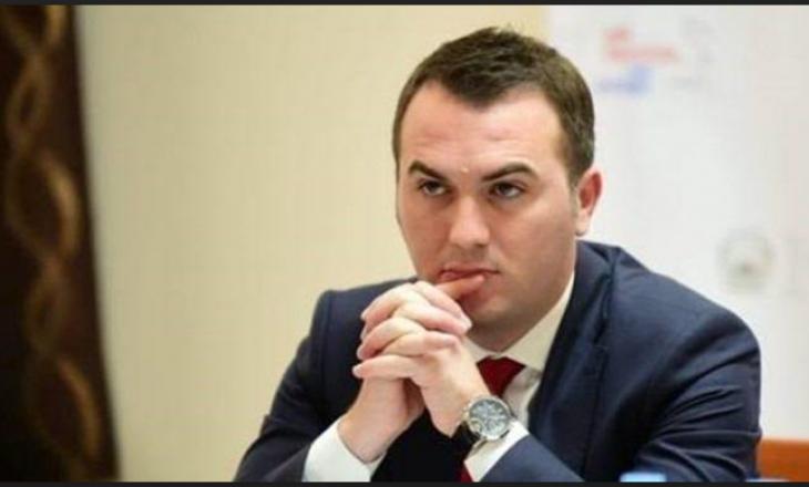 Maqedoni e Veriut: Ministri Arbër Ademi me Covid-19