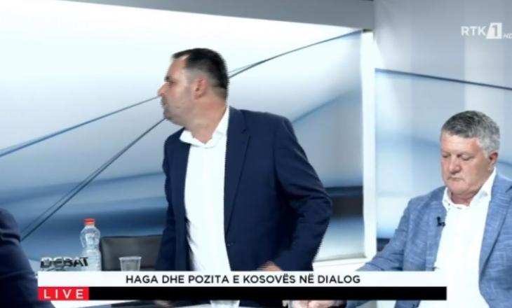 """Eskalon debati në televizionin publik: Përdoren fjalë si: """"kali"""", """"pelë"""", """"rrugaç"""", """"tradhtar"""" e çka jo tjetër (VIDEO)"""
