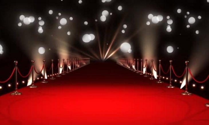 Këta fustana të tapetit të kuq do ju frymëzojnë për fustanin tuaj të bardhë